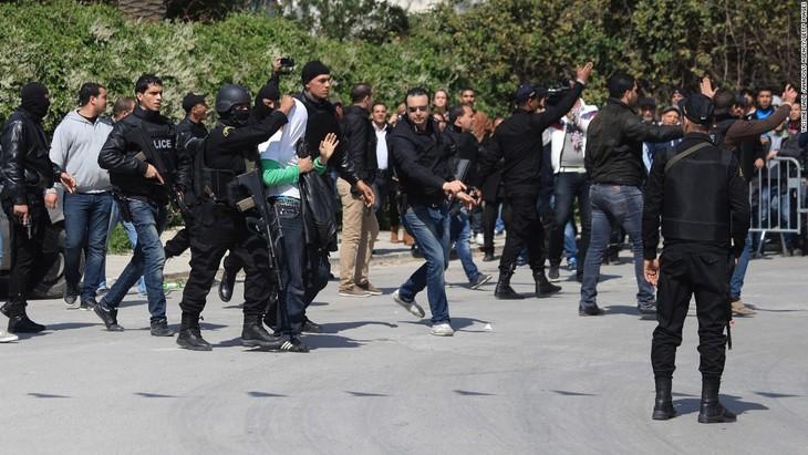 Tunisia pledges to prevent terror attacks - ảnh 1