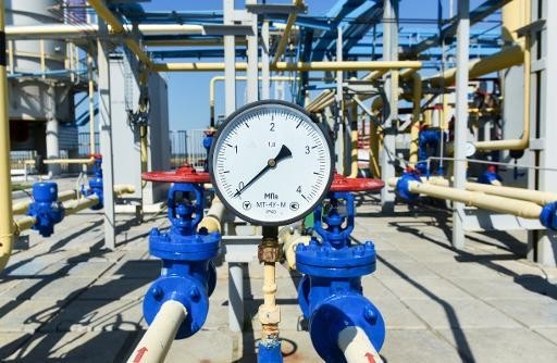 EU seeks new Ukraine-Russia gas deal by June - ảnh 1