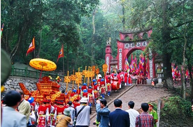 Diez acontecimientos culturales, deportivos y turísticos en Vietnam en 2012 - ảnh 1