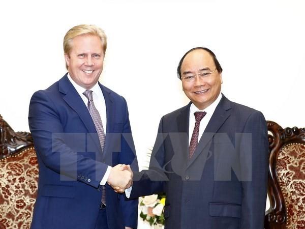 Vietnam y Nueva Zelanda abogan por relaciones bilaterales más prósperas - ảnh 1