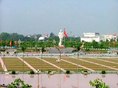 Nghe An, cuna de muchas personalidades célebres vietnamitas - ảnh 1