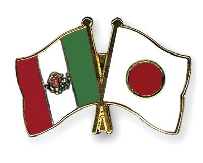 México y Japón firman acuerdo para apoyar comercio e inversión - ảnh 1