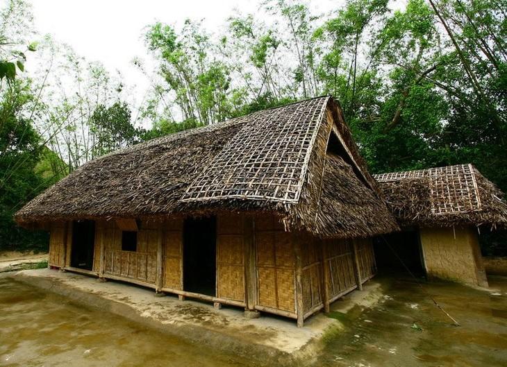 Comuna de Kim Lien, pueblo natal del presidente Ho Chi Minh - ảnh 2