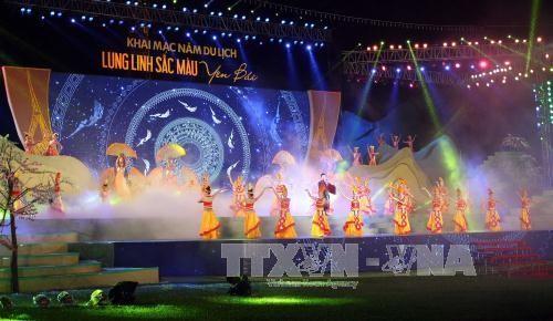 Promueven el turismo de Yen Bai - ảnh 1