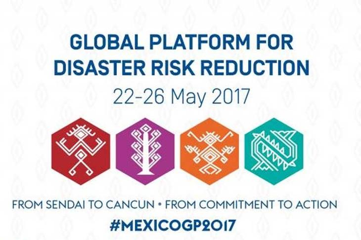 En México Foro para Reducción del Riesgo de Desastres - ảnh 1