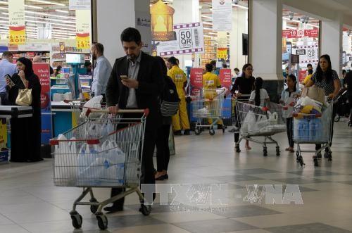 Qatar descarta expulsiones de ciudadanos de países que le cortan lazos - ảnh 1