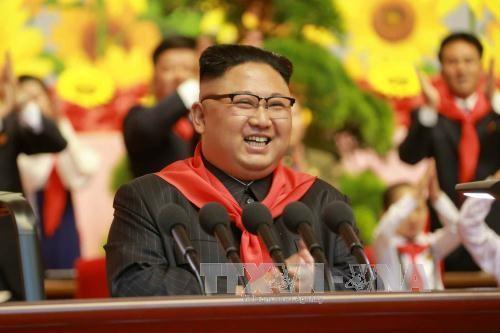 Corea del Norte pide la reconciliación popular con Corea del Sur - ảnh 1
