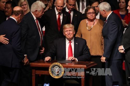 Rusia critica cambio de rumbo adoptado por Trump contra Cuba - ảnh 1