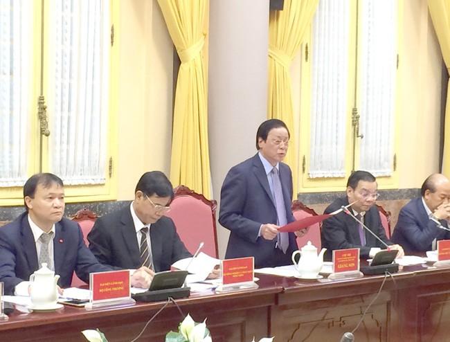 Publican las 6 leyes recientemente aprobadas por el Parlamento vietnamita - ảnh 1