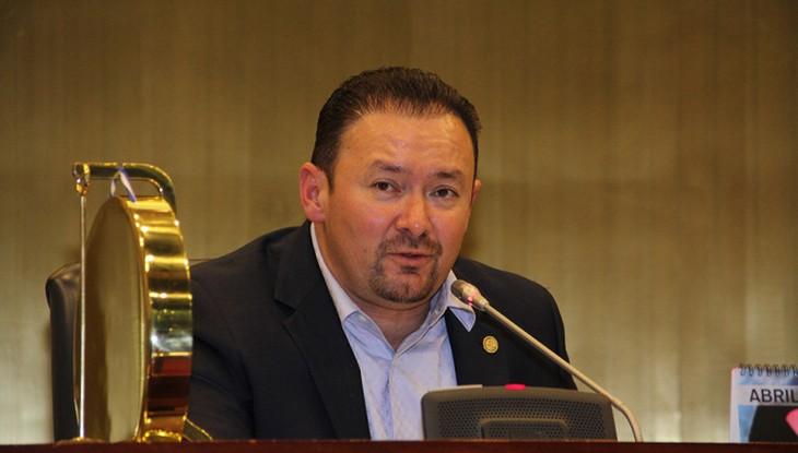 Presidente del Congreso salvadoreño rechaza la cumbre de la CELAC solicitada por Maduro - ảnh 1