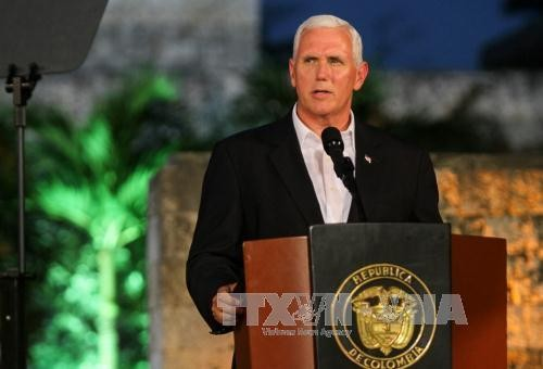 EE.UU. aspira a consolidar relaciones comerciales e inversionistas con países latinoamericanos - ảnh 1