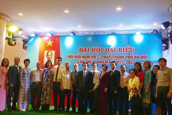 Promueven actividades para conectar culturalmente Vietnam y Francia - ảnh 1
