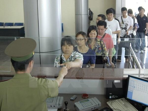 Primer ministro aprueba la exención de visado Vietnam-Chile - ảnh 1