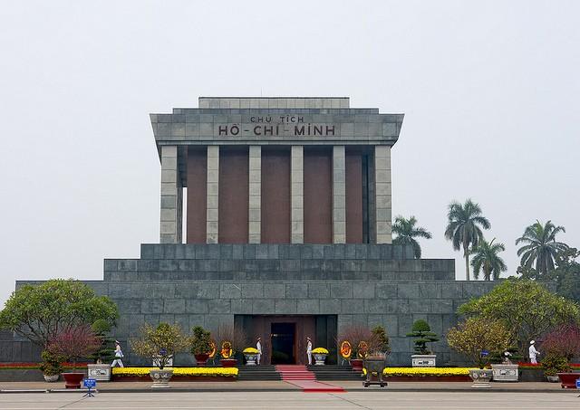 Homenaje al presidente Ho Chi Minh en el Día de la Independencia Nacional - ảnh 1