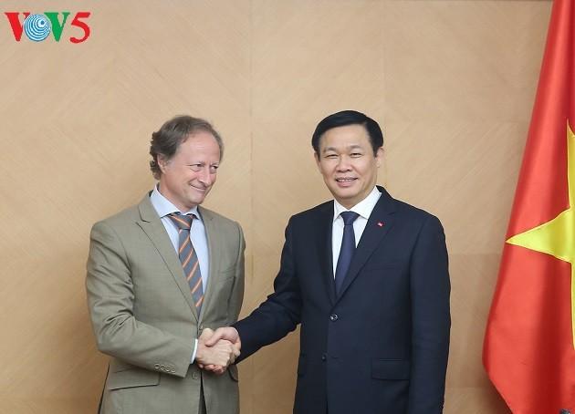 El Tratado de Libre Comercio Vietnam-UE debe garantizar los intereses recíprocos - ảnh 1