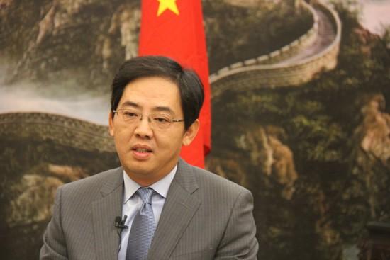 Vietnam y China abogan por reforzar la Asociación Estratégica Integral - ảnh 1