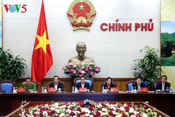 Alta determinación de Vietnam en la lucha contra el VIH y las drogas - ảnh 1