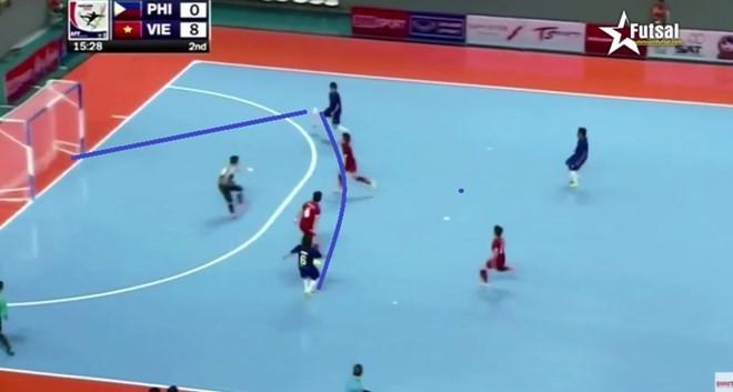 Le Vietnam accueillera le championnat de futsal d'Asie du Sud Est - ảnh 1