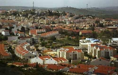 Le gouvernement israélien demande un nouveau délai pour évacuer une colonie en Cisjordanie - ảnh 1