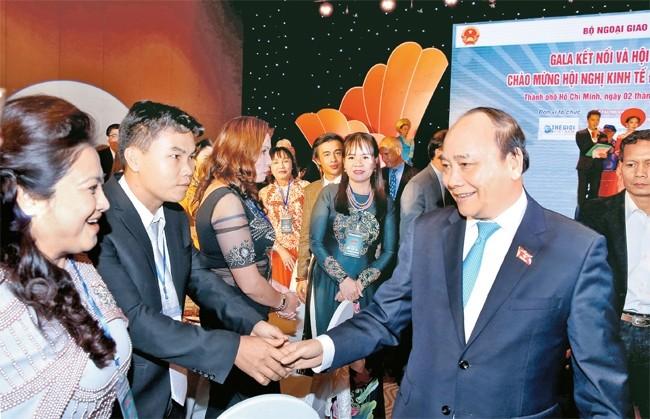 Nguyen Xuan Phuc : accélérer l'expansion économique nationale - ảnh 1