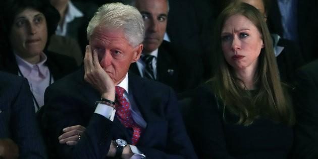 États-Unis : le FBI publie une vieille enquête sur Bill Clinton - ảnh 1