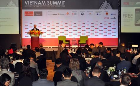 Conférence sur l'économie extérieure: pour une croissance raisonnable - ảnh 1