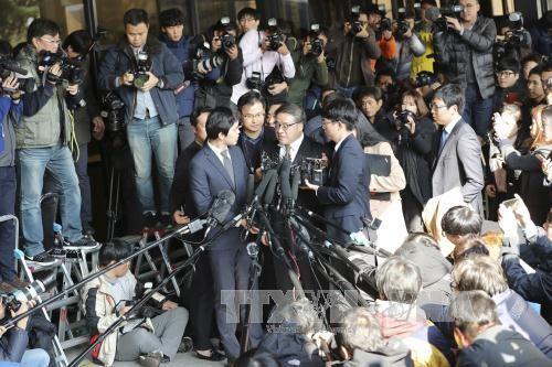 Crise politique en République de Corée - ảnh 2