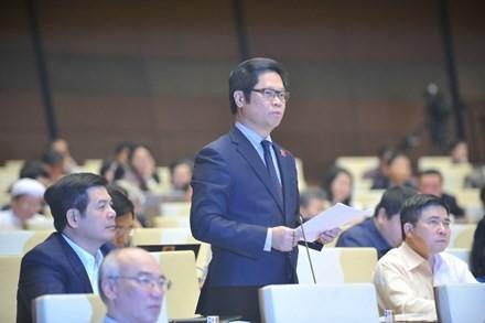 L'AN vote le plan de développement socio-économique de 2017 - ảnh 1