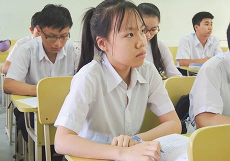 Đoàn Nữ Ngọc Linh, lauréate d'une bourse de l'ASEAN - ảnh 1