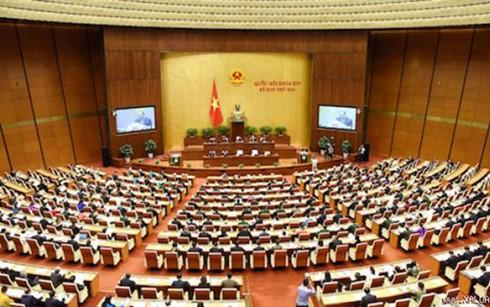 L'AN approuvera mardi le plan de restructuration économique 2016-2020 - ảnh 1