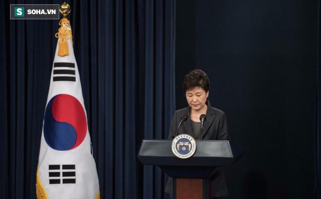 République de Corée : proposition de la présidente rejetée - ảnh 1