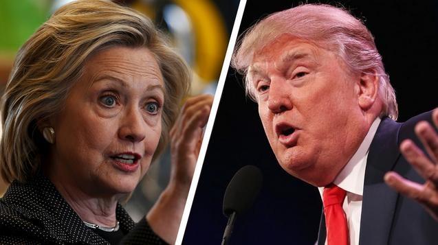 Élection présidentielle des Etats-Unis : les premiers résultats arrivent - ảnh 1