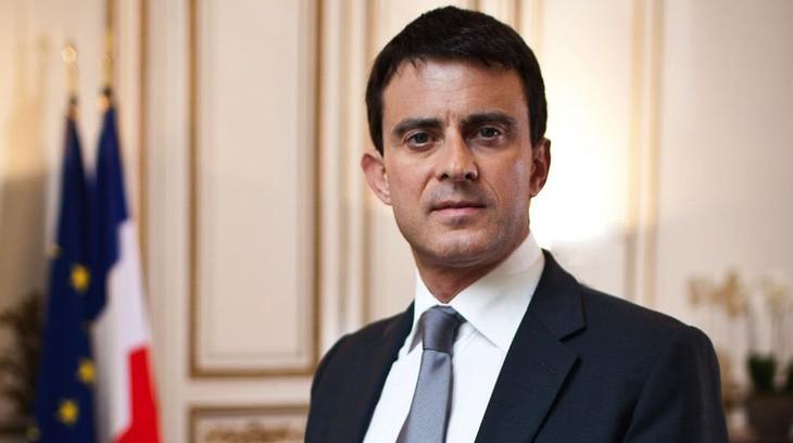 Baromètre : Manuel Valls remonte en flèche  - ảnh 1