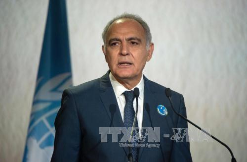 COP22 à Marrakech : Faire appliquer l'Accord de Paris - ảnh 2