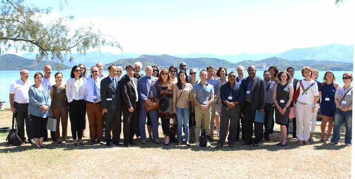 9ème Forum francophone du Pacifique : Des activités inoubliables - ảnh 1