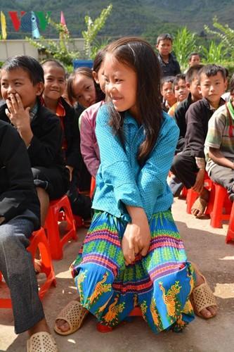 Les enfants insouciants de Hà Giang - ảnh 5