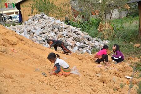 Les enfants insouciants de Hà Giang - ảnh 7