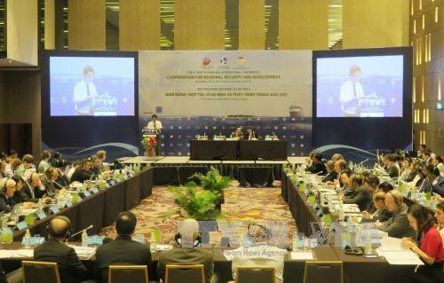 8ème conférence internationale sur la Mer Orientale  - ảnh 1
