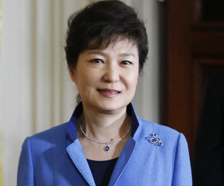 République de Corée: la présidente Park pourrait être interrogée - ảnh 1