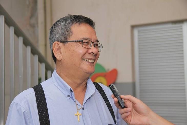 Jean-Pierre Dinh, le militant pour l'identité vietnamienne en Nouvelle-Calédonie - ảnh 1