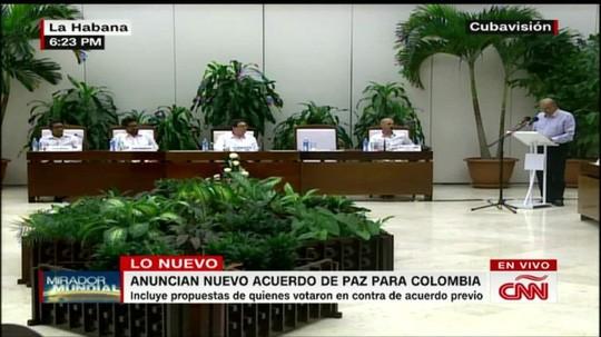 En Colombie, acte II de la paix avec les FARC - ảnh 1