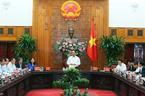 An Giang doit restructurer l'agriculture et le tourisme - ảnh 1