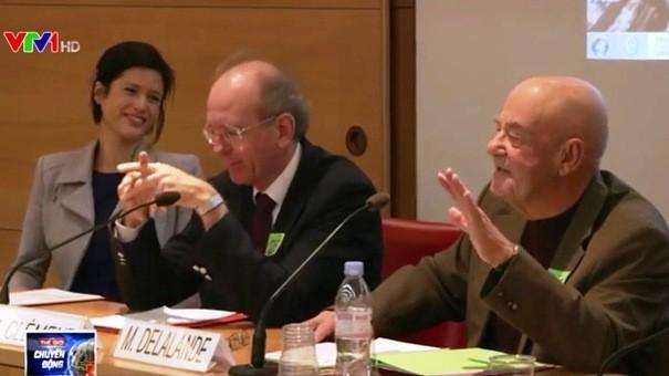 Vietnam - France: Un nouveau dynamisme dans la coopération - ảnh 1