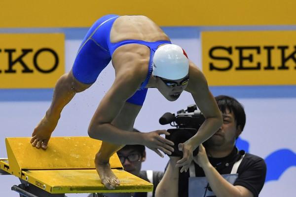 Championnats d'Asie 2016: 2 médailles de bronze pour Anh Vien - ảnh 1