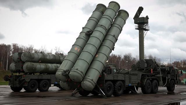 La présence de missiles russes répond à la «menace» des missiles d'OTAN - ảnh 1