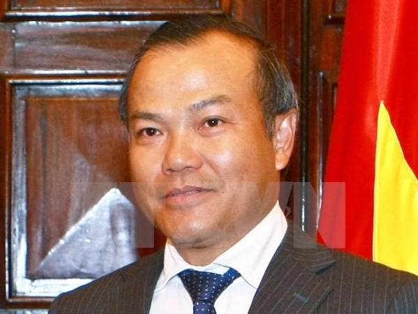 Le sommet du triangle de développement Cambodge-Laos-Vietnam - ảnh 1