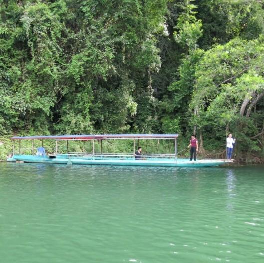 La beauté du lac de Ba Be - ảnh 7