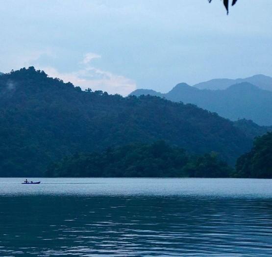 La beauté du lac de Ba Be - ảnh 12