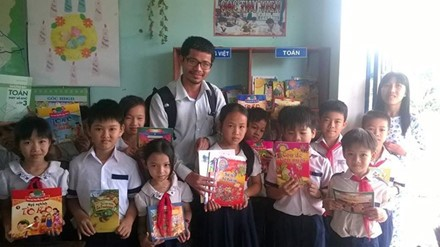 Des livres pour les zones rurales - ảnh 1