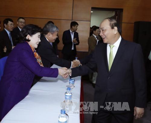 Nguyen Xuan Phuc : Le tourisme doit être un secteur de pointe   - ảnh 1
